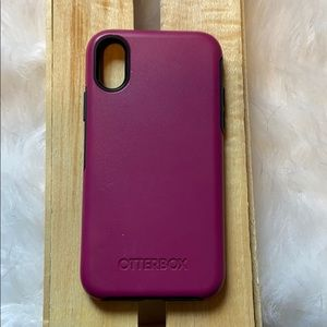OTTERBOX • IPhone X/Xs Phone Case